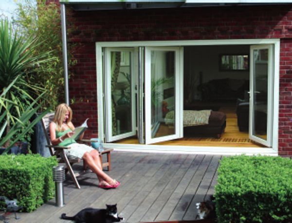 Pool House With 12 Patio Doors Yahoo Canada Image Search Results