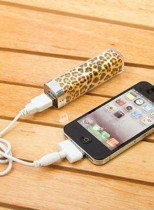 Brand new 2500mAh power charger external battery bank   High capacity and high compatible   Durable, lightweight, ultra slim design   Powerful with long operation time   Electricity-saving function   User friendly, long cycle life and rapid charge   Environmental friendliness and economic efficie...