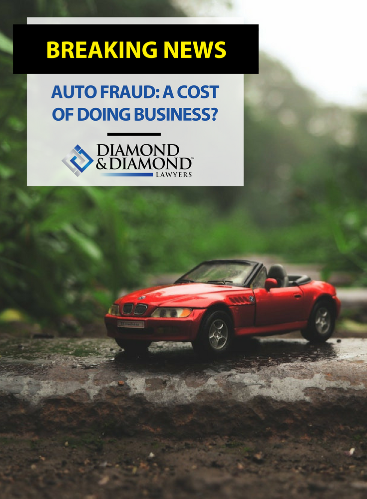 Auto Fraud A Cost Of Doing Business Property And Casualty