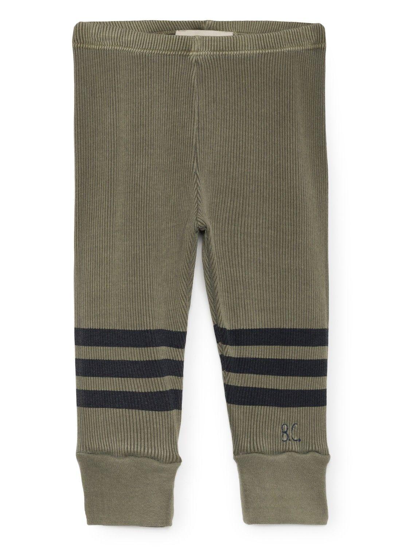 5d8181eae084 Bobo Choses Blue Stripes Legging (kids)