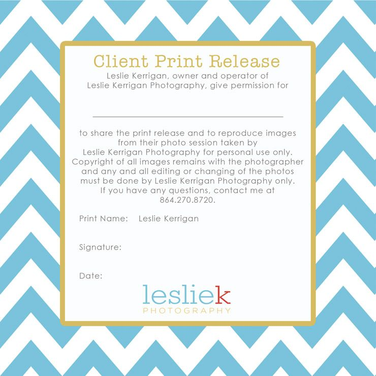 print release wording cdinsertback – Photo Copyright Release Forms