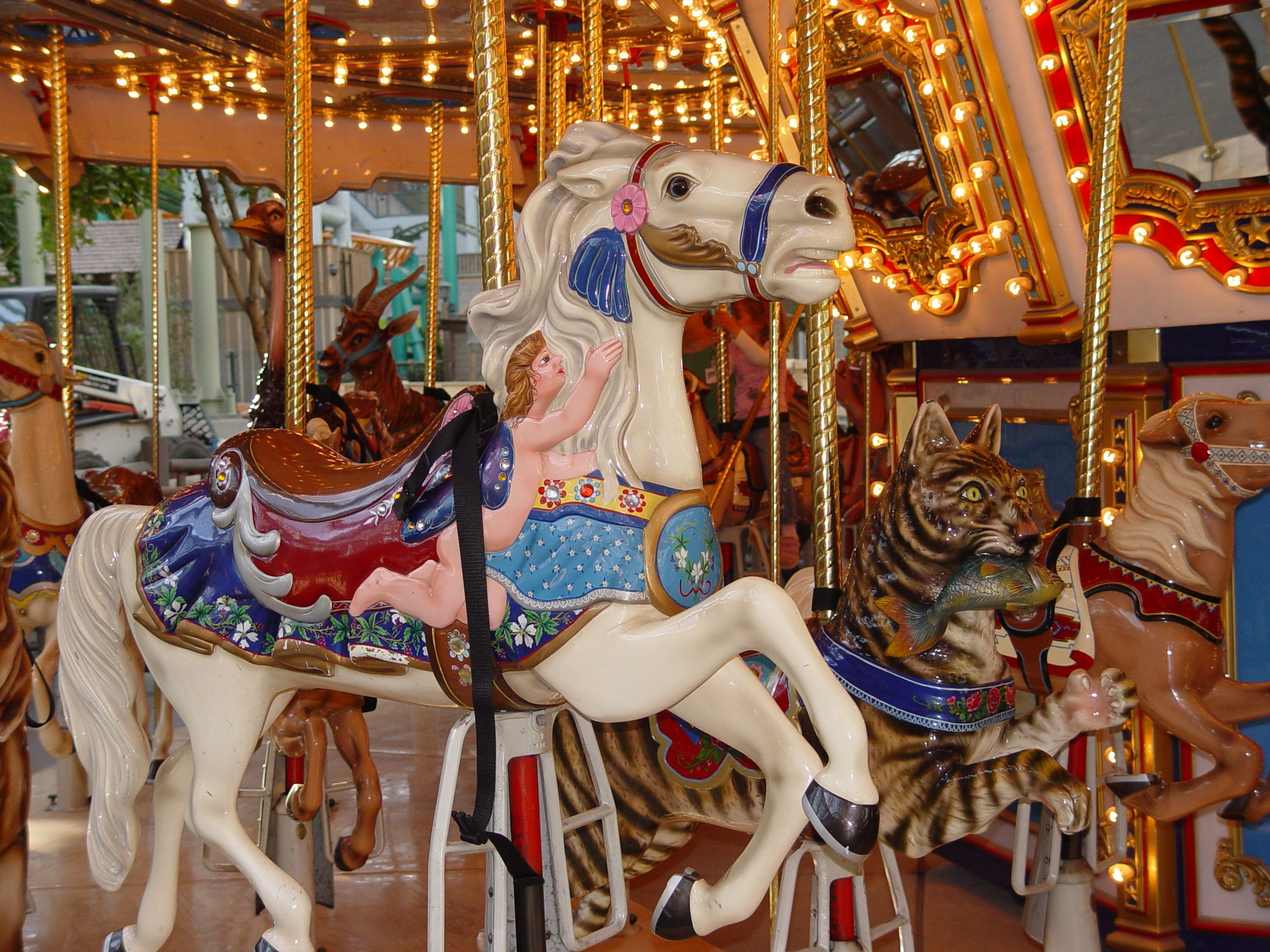 89 best great carousels images on pinterest carousel carousel horse geotapseo Images