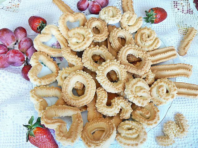 Wesola Kuchnia Ciastka Z Maszynki Siostry Anieli Apple Pie Bars Sweet Desserts