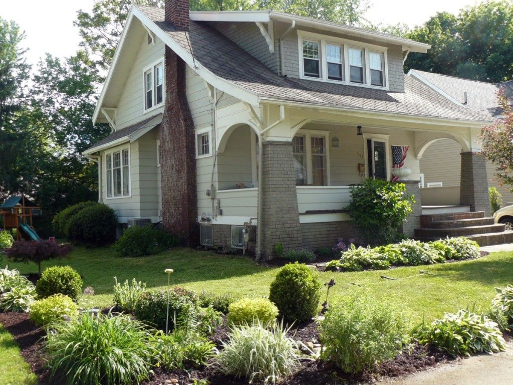 10 WellCrafted Craftsman Homes Starting at 104,900