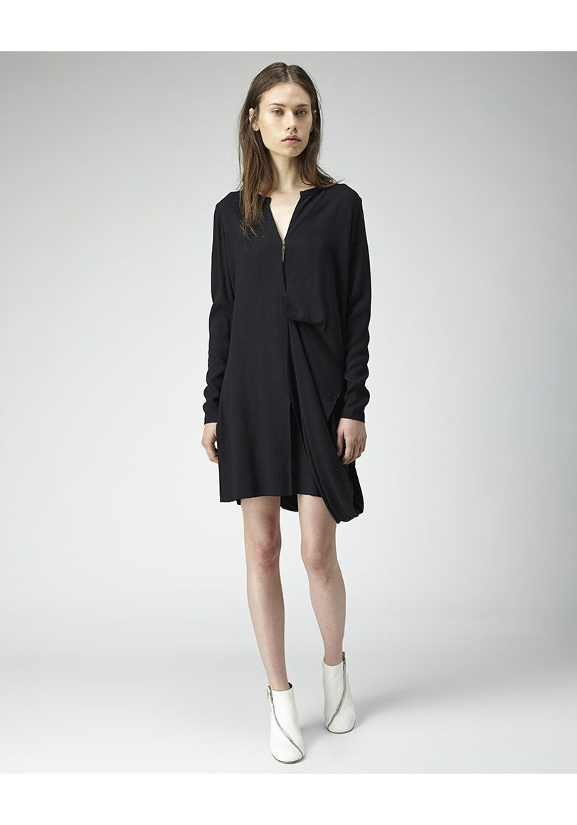 acne pacific dress