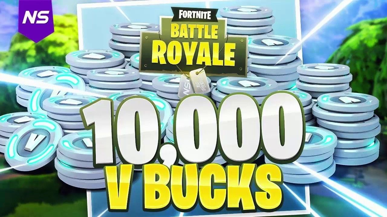 HOW TO GET FREE V BUCKS FORTNITE! How to Get Free Skins ...