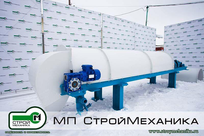 Транспортер ленточный прямой ЛК П 1000 ленточный подъемный конвейер
