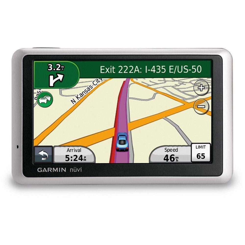 Garmin nuvi 350 updating gps software