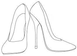 Risultati Immagini Per Scarpe Disegnate A Matita Bucket List Of