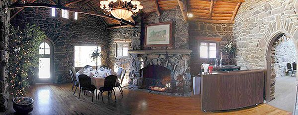 Chief Hosa Lodge In Golden Beautiful