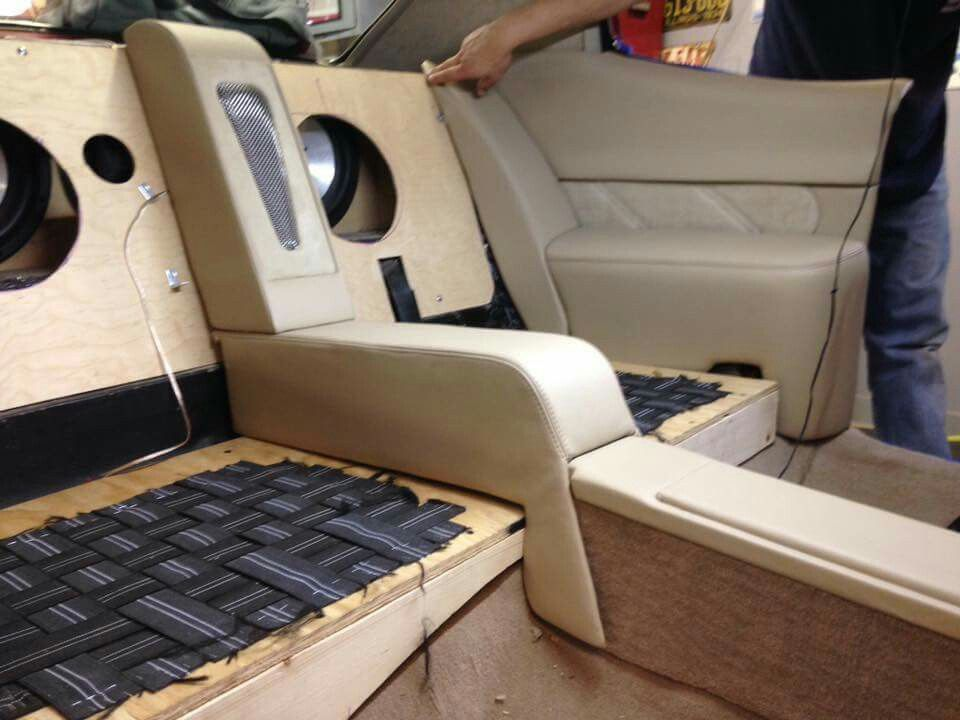 Car Interior Design Near Me
