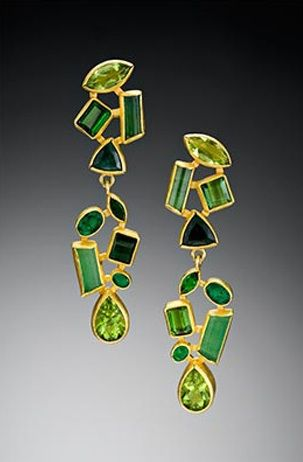 Petra Class from San Francisco, CA #jewelry