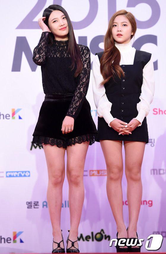 Joy 조이 & Yeri 예리