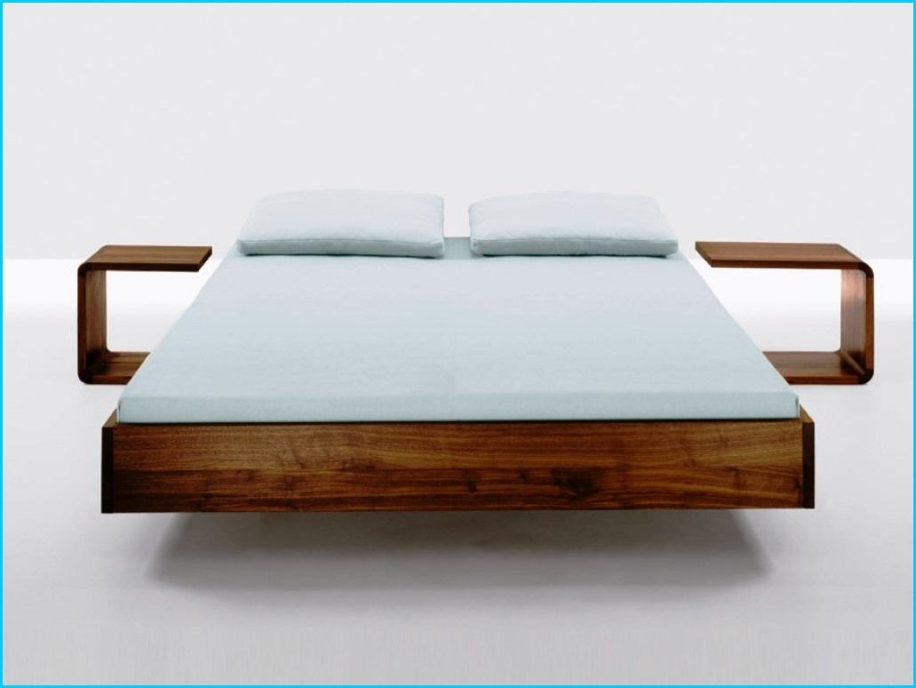 floating bed frame diy photos homebuilddesigns