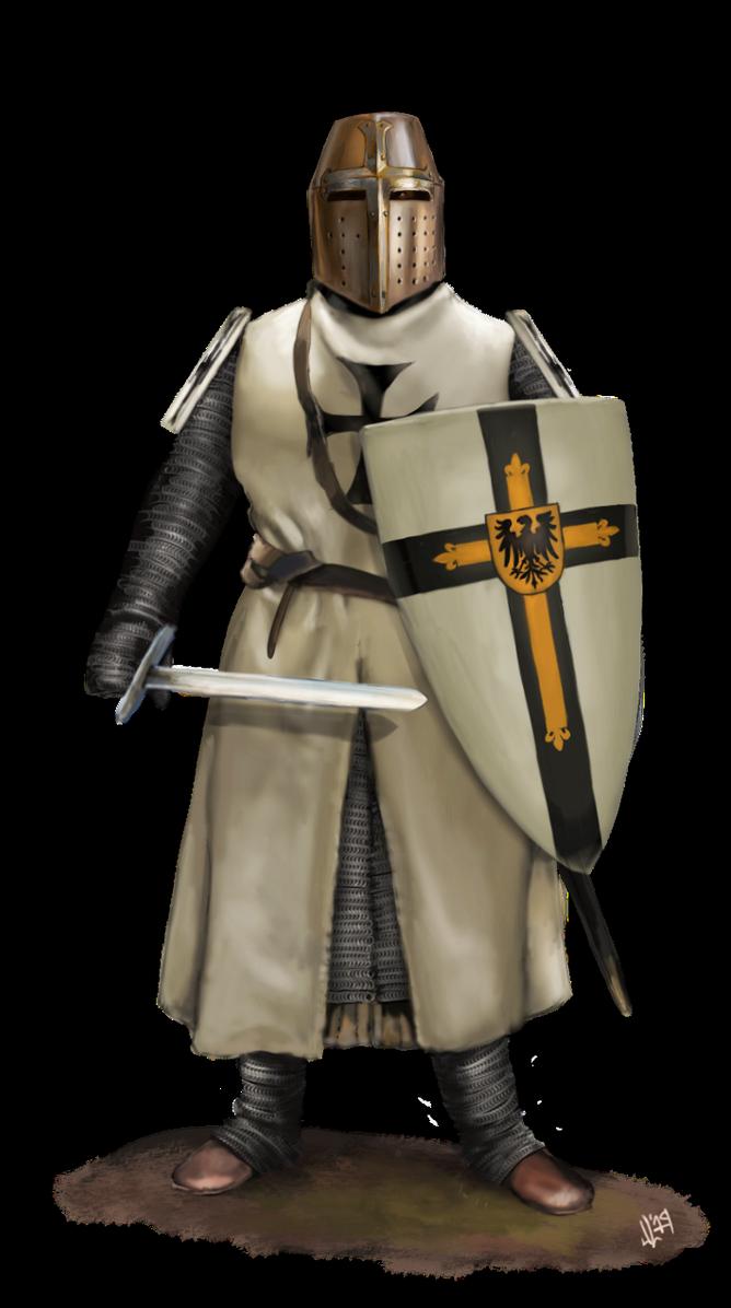 Teutonic Knight By Jlazaruseb On Deviantart Crusader Knight Medieval Knight Medieval Armor