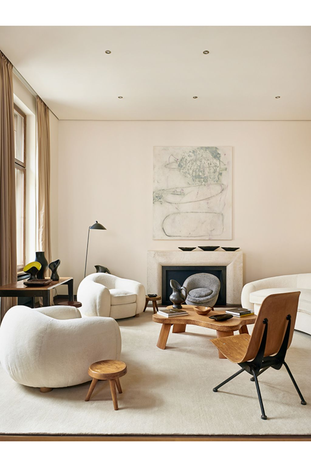 the corner berlin interiors project