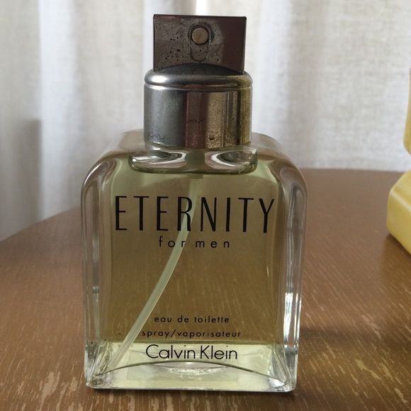 Sale Calvin Klein Eternity For Men Cologne Mens Cologne Cologne Calvin Klein