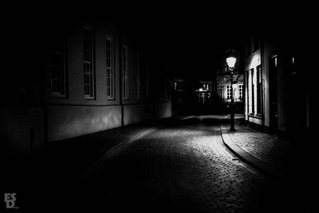 Breda at night [2]