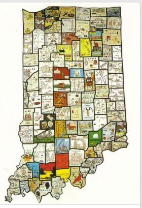 Indiana I'm gonna make one of these!!