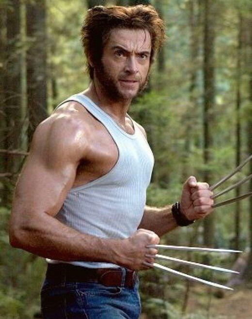 X Men Origins Wolverine Wolverine Hugh Jackman Wolverine Costume Wolverine