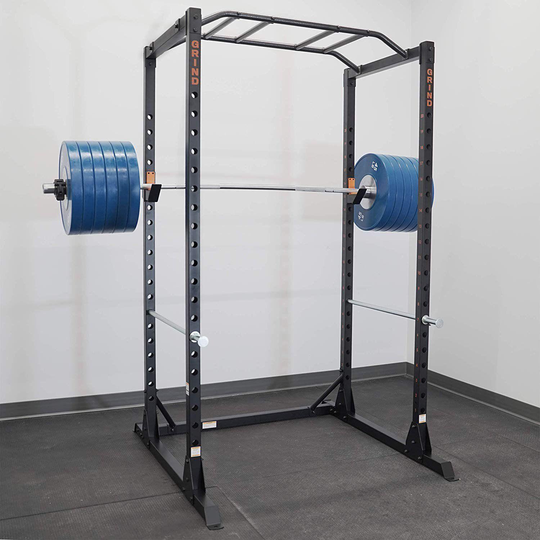 grind fitness alpha 3000 power rack