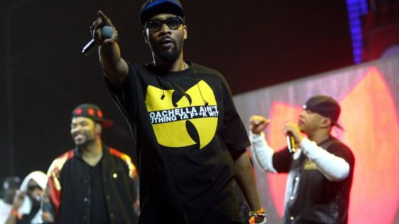 Say What? Only 1 Copy of Wu-Tang Clan's New Album Will Be Sold