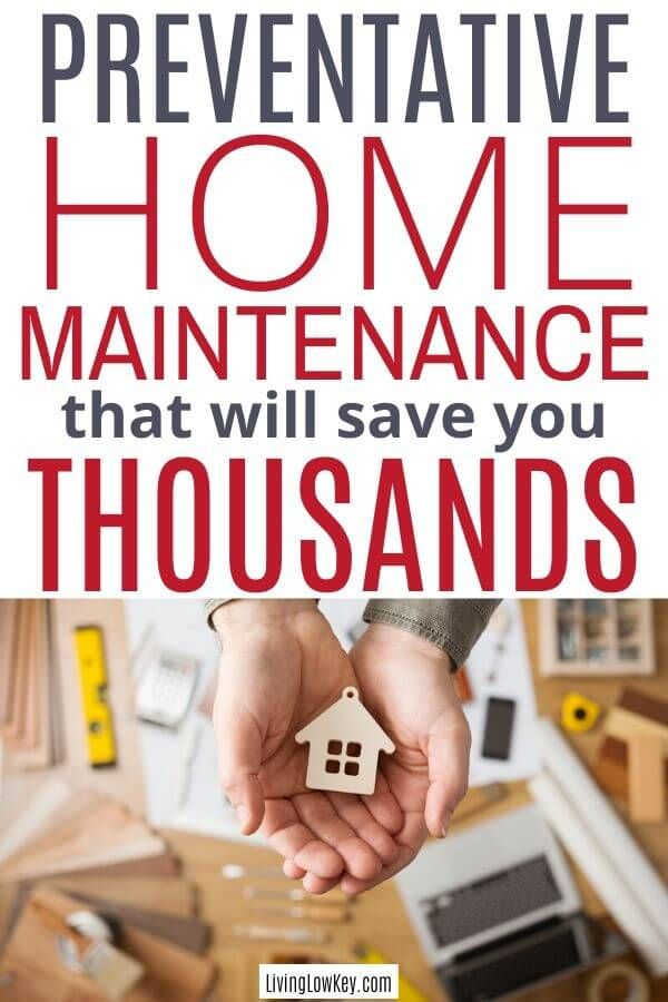 Photo of Preventative Home Maintenance (That Will Save You Money)