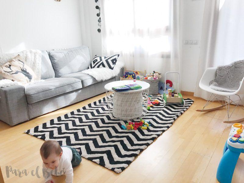 como-decorar-una-casa-con-bebes-1-800x600 Como decorar un salón ...
