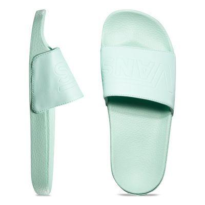 30e29e734c6759 Womens Slide-On