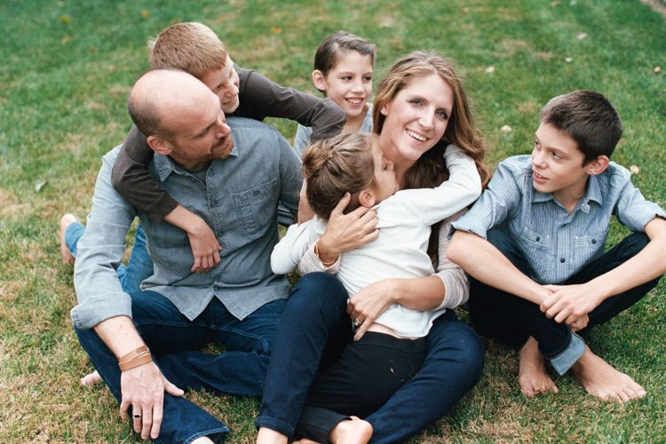 Horace and Mae - Blog - The Sieb Family || Virginia Film Family Session