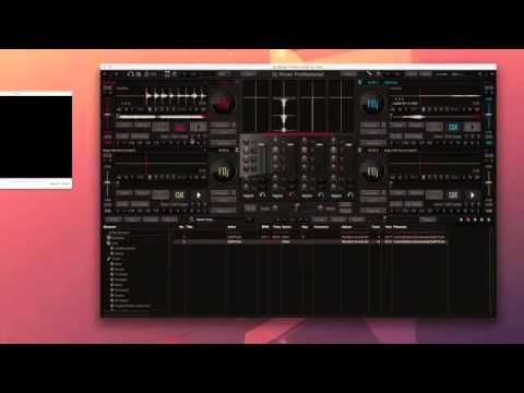 Download DJ Mixer software for free & easily create your own deejay