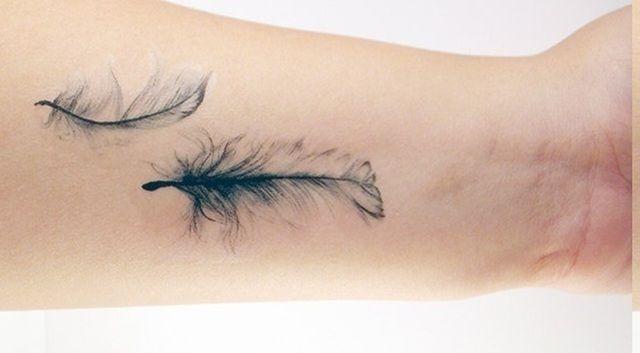 Tatuajes de plumas Tattos, Tatoos and Tatoo - tatuajes de plumas