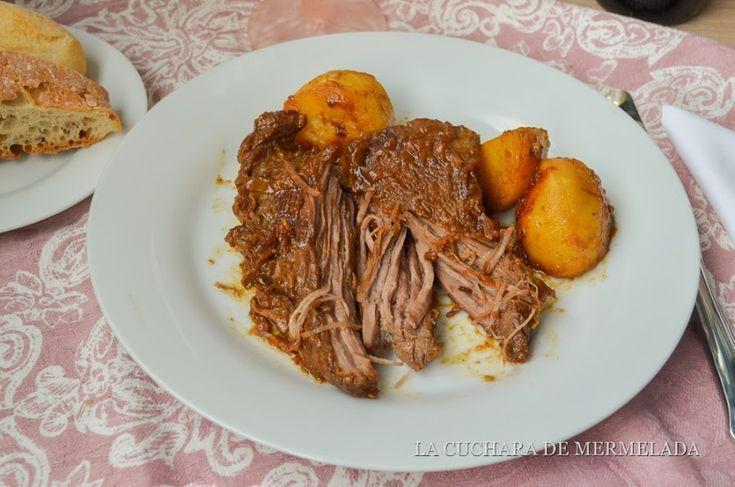 Rosbif gallego. Carne asada con aguja o frasco con papas (receta típica ... - ...   - Patatas Ideas - #aguja #asada #carne #con #frasco #gallego #Ideas #Papas #Patatas #Receta #Rosbif #típica #carneconpapas Rosbif gallego. Carne asada con aguja o frasco con papas (receta típica ... - ...   - Patatas Ideas - #aguja #asada #carne #con #frasco #gallego #Ideas #Papas #Patatas #Receta #Rosbif #típica #carneconpapas Rosbif gallego. Carne asada con aguja o frasco con papas (receta típica ... - ... #carneconpapas