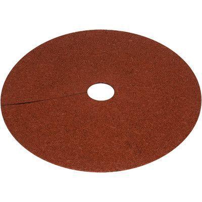 Trademark Innovations Reversible Mulch Ring Tree Protector Mat