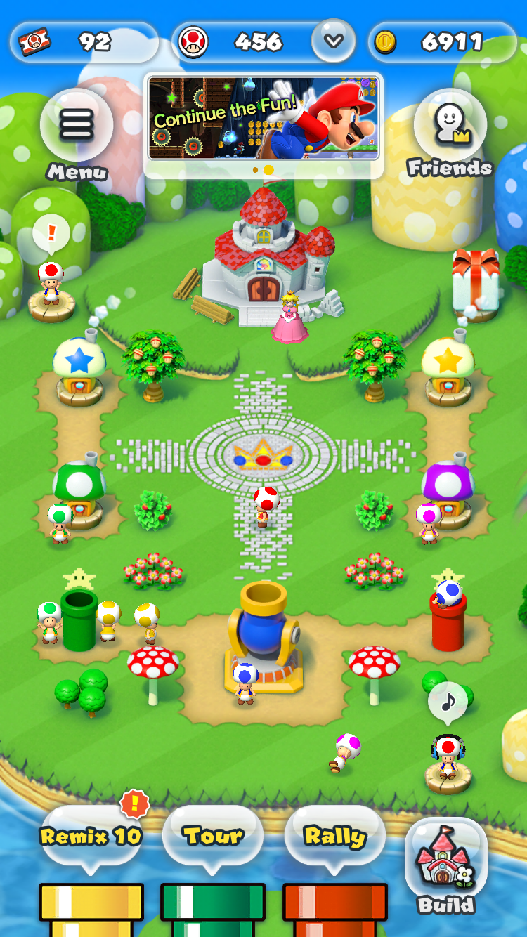 Pin by Syedmuaaz on Download games | Super mario run, Super