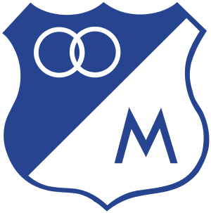 Millonarios Fútbol Club S.A (1946) Millonarios fútbol