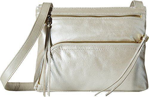 c99936ff2 HOBO Vintage Cassie Cross Body Frost One Size *** Read more at the image  link.