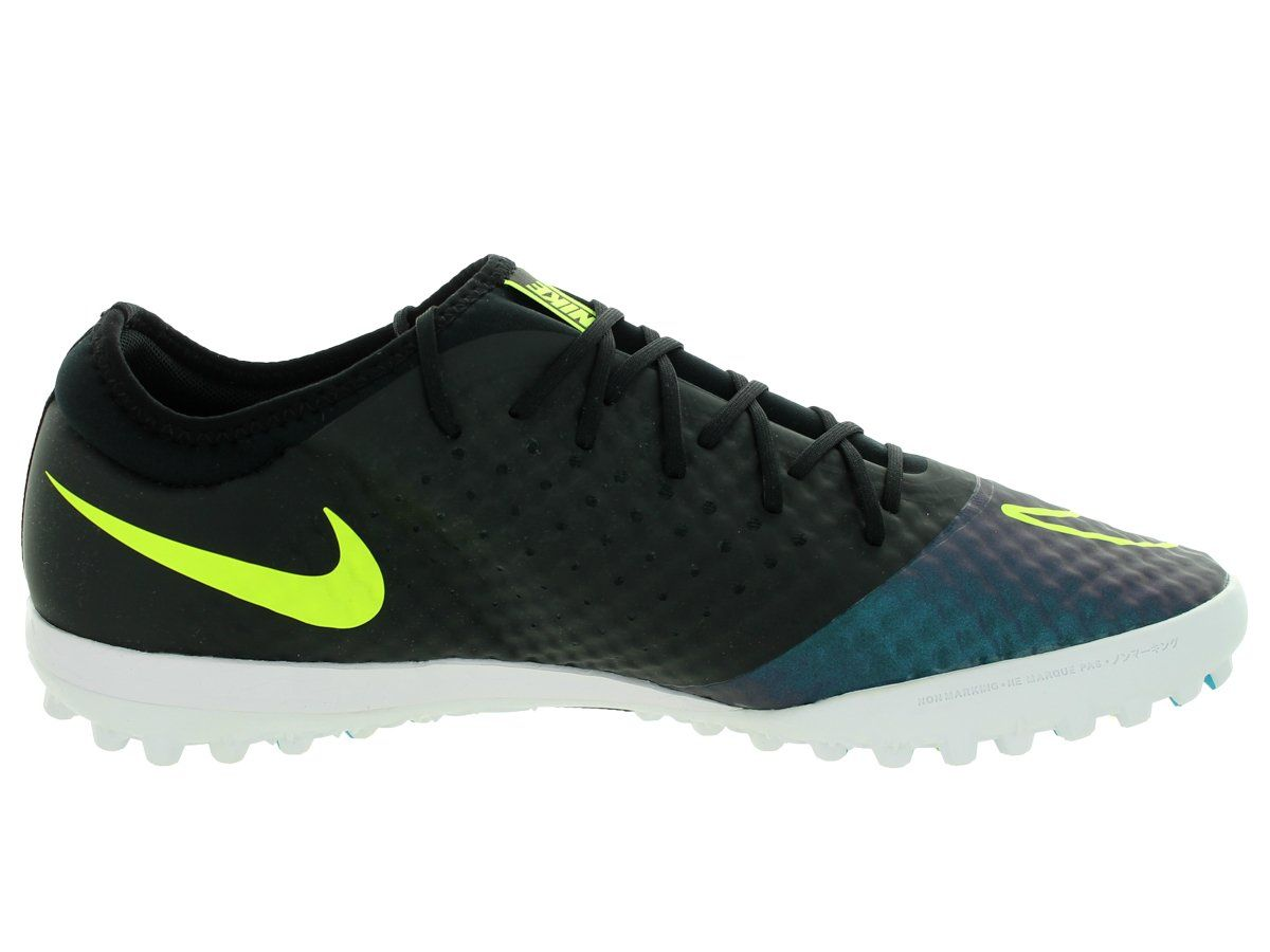 Amazon.com: Nike Men's Mercurialx Finale TF Turf Soccer Shoe: Shoes