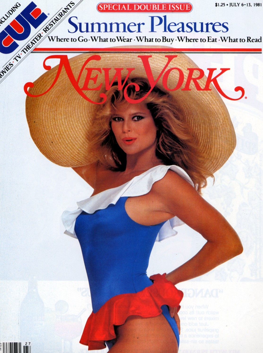 1981 cover model christie brinkley would be skimmed in photoshop 1981 cover model christie brinkley would be skimmed in photoshop by todays standards geenschuldenfo Images