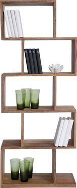 Etagere Authentico Zick Zack 150cm Shelves Homeware Furniture