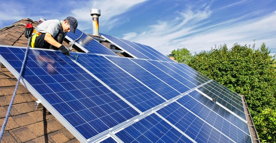 The Future Of Solar Technology And The Advantages Available Solar Panel System Calgary Solar Panel Cost Solar Installation Solar Panels
