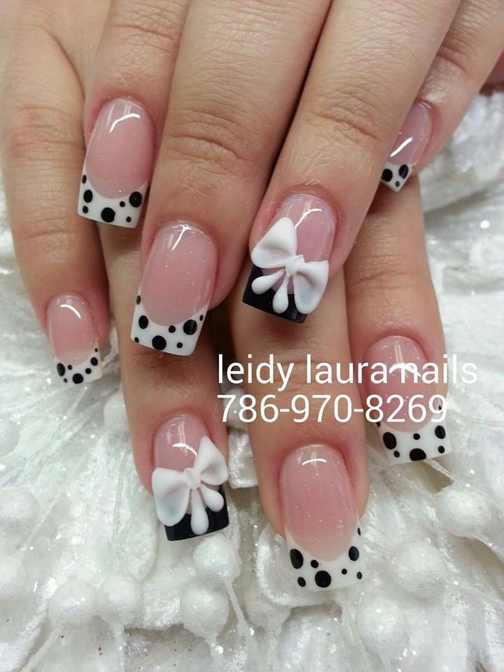 Pin de Maria cantos perez en uñas | Pinterest | Diseños de uñas ...
