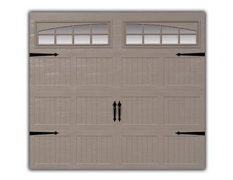 Carriage Style Hardware Garage Door Decor Garage Door Hardware Garage Door Accessories