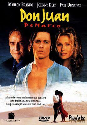 Don Juan DeMarco - DVDRip Dublado