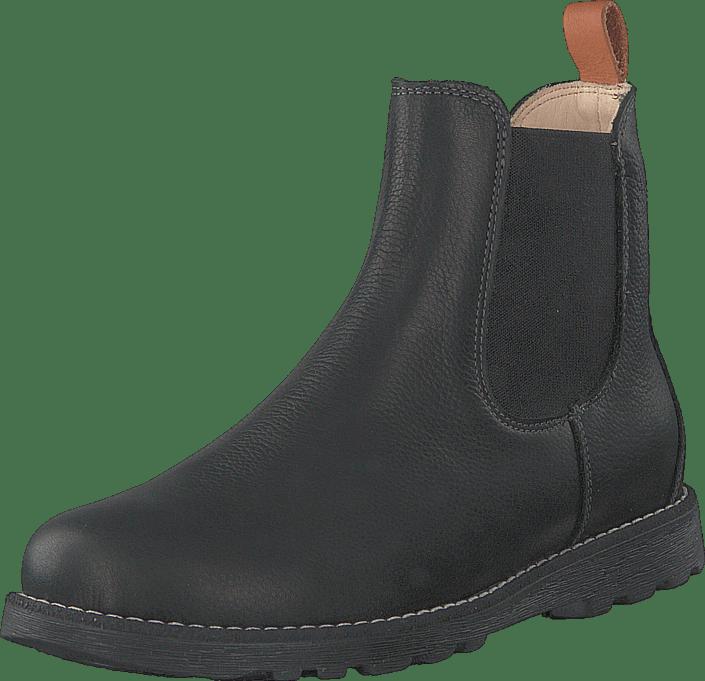 Kavat Bodås EP Black | Chelsea boots, Boots, Black