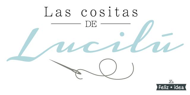 Design logo by La FELIZ IDEA ^_^