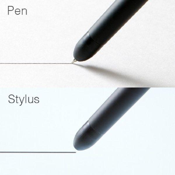 SMART-TIP(Bic4色ボールペンセット)