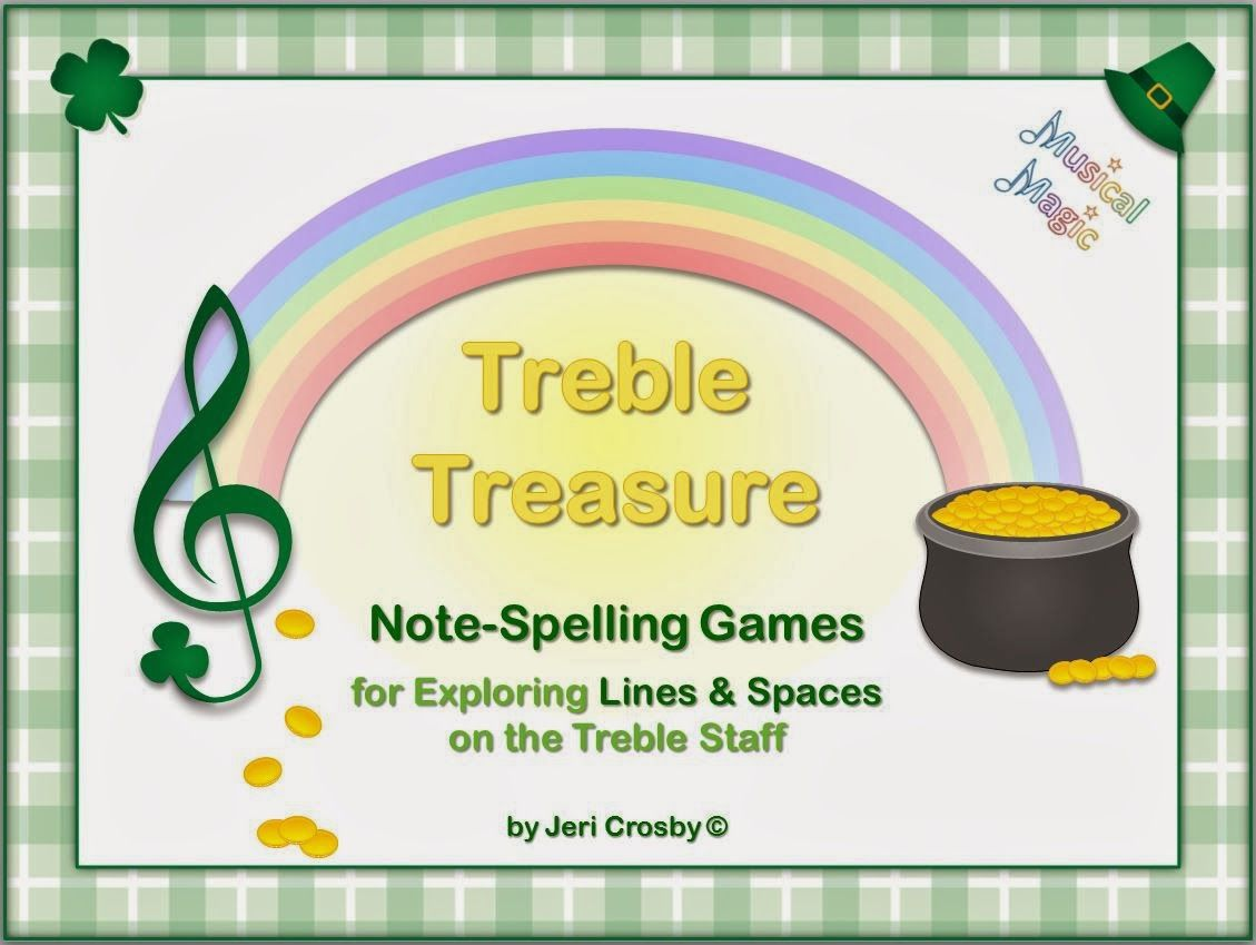 St Patrick S Day Note Spelling Amp Freebie