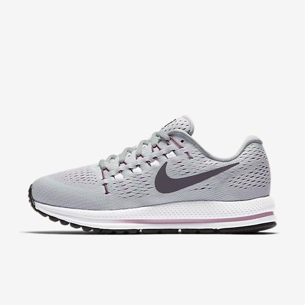 Nike Air Zoom Vomero 12 Pure Platinum Wolf Grey Orchid