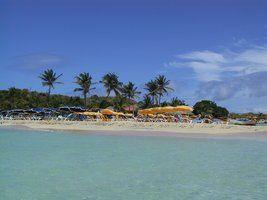 Sint Maarten - St. Maarten (Dutch Side)